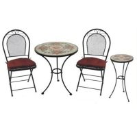 Wrought iron kitchen table and chairs | | Kitchen ideas