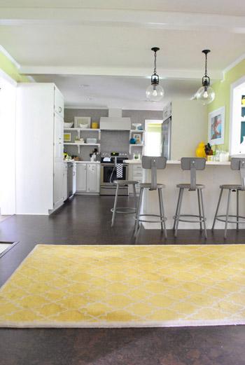 Yellow Kitchen Rugs | Kitchen Ideas