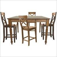 Counter height kitchen table sets     Kitchen ideas