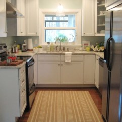 Kitchen Floor Rugs Wire Shelves Ideas 10 Photos To