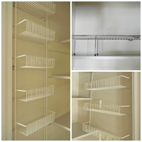 Kitchen pantry shelving units | | Kitchen ideas