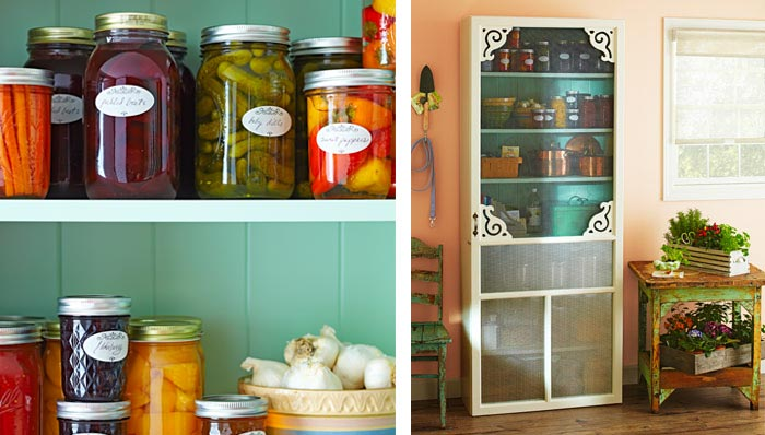 lowes kitchen pantry pop up electrical outlet counter ideas 10 photos to