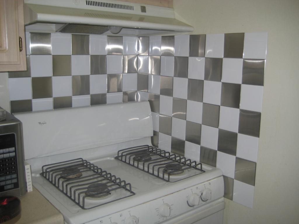 retro kitchen tile backsplash low cost cabinets peel and stick wall tiles for   ideas