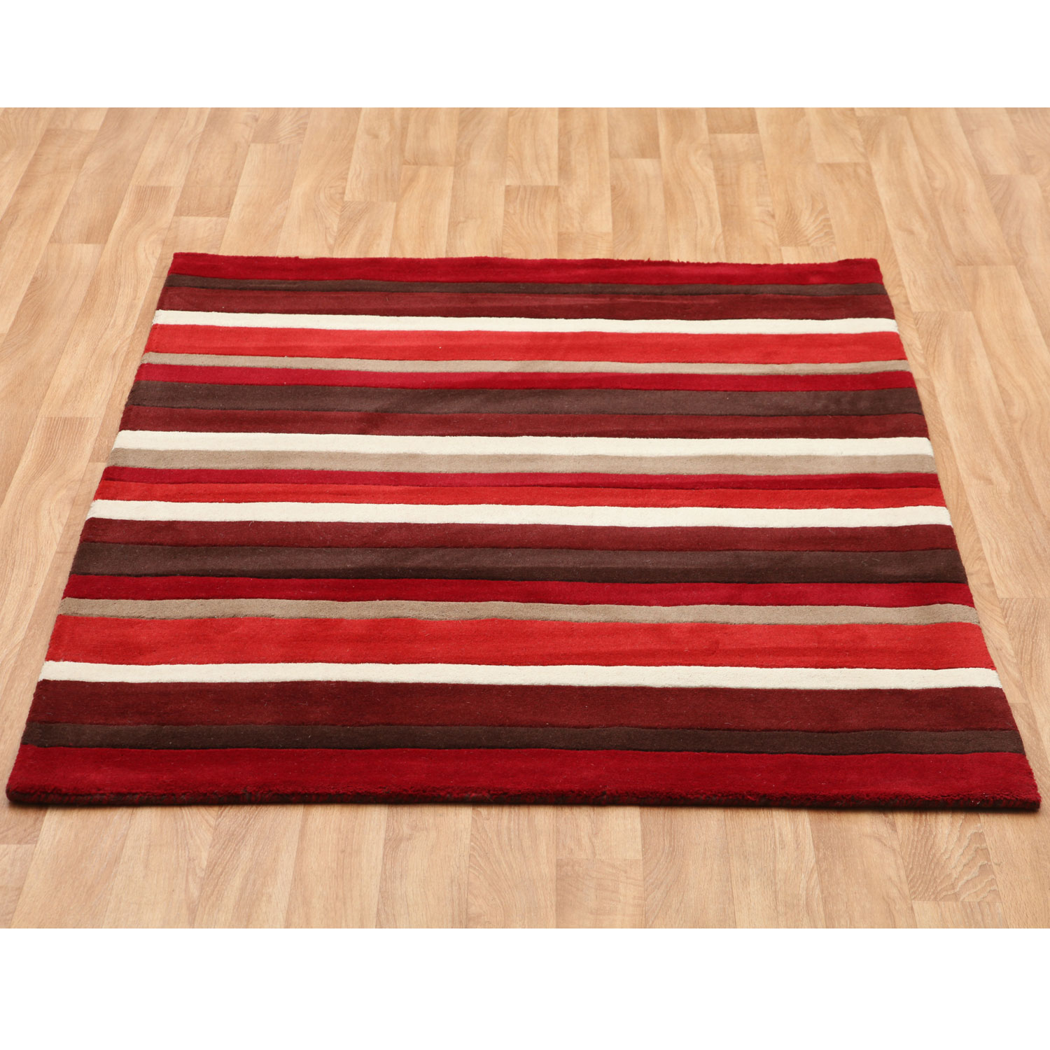 striped kitchen rug how to fix up old cabinets ideas