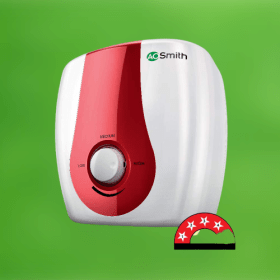 Unlike the other top 10 heater brands, AO Smith has been providing their consumers with energy-efficient geysers which are made to get the 5 star ratings and excellent reviews