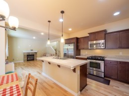 Kitchen at 4498 NW Atwater Lp