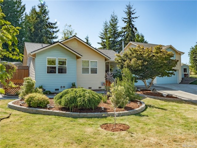 Front of 4282 Siana Pl. SE, Port Orchard