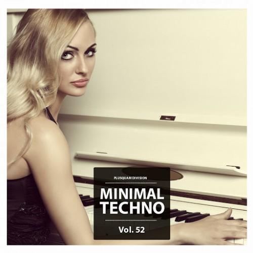 Va  Minimal Techno, Vol 4157 [2015, Minimal, Tech House