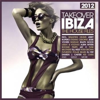 Va  Takeover Ibiza 2012 (the House Files) [31052012
