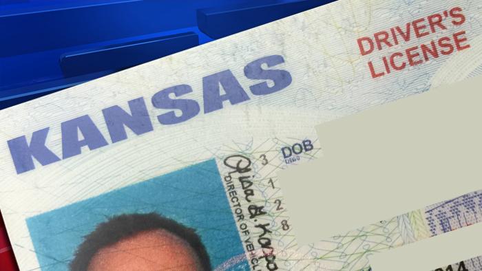 如何在堪萨斯州考驾照 / 换驾照 – 以及工卡相关问题