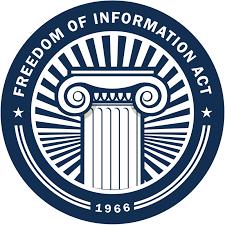 Ley de Libertad de Información