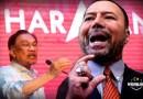 Khairuddin Umum Letak Jawatan, Bangsa, Agama & Tanah Air Hancur Jika Anwar Pemimpin Utama
