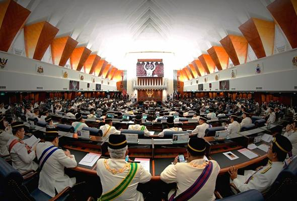 Sidang Parlimen, Kenapa Perlu Tunggu September