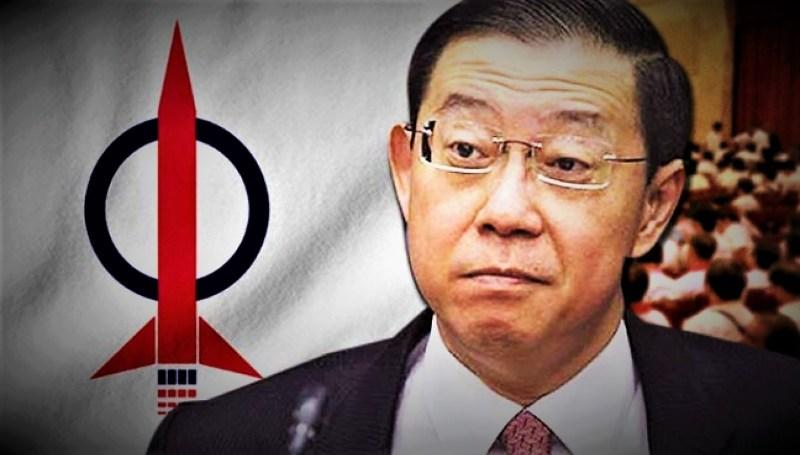 Lebih banyak PPV jika Guan Eng tak tutup Klinik 1Malaysia