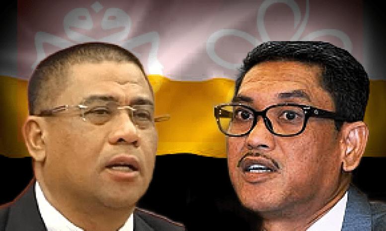 Peja pertahan MB Perak