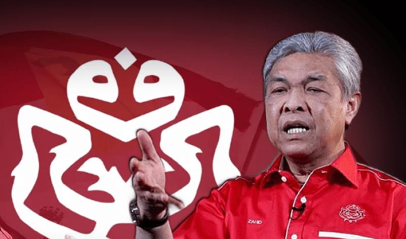 Kenyataan Media Presiden UMNO, Menjunjung Titah Tuanku!