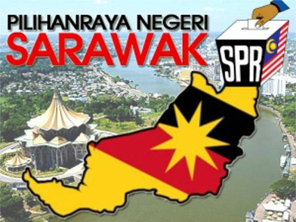DUN Sarawak: Pembubaran digantung sehingga tamat darurat - Speaker