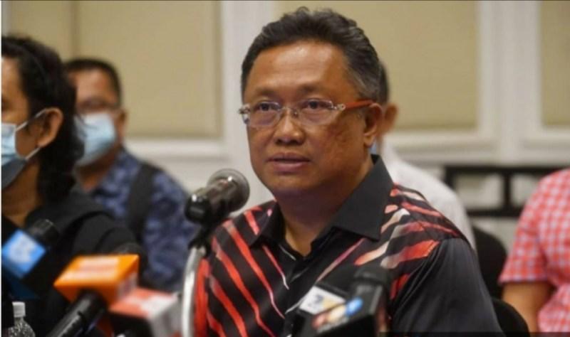 Apa keperluan Sabah belanja RM15 juta beli 10,000 komputer riba, soal Rahman Dahlan