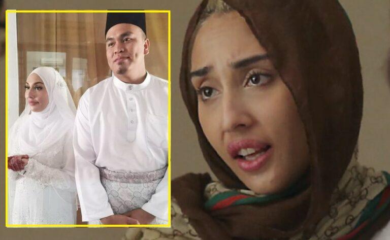 "Bekas Suami Zarina Anjoulie Terkejut Dituduh Kaki Ugut Buka Aib-""Dekat Mana Saya Aib Dan Burukkan Dia?"""