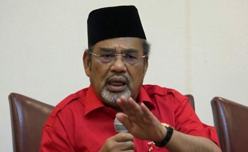 'Saya akan cari orang yang beria malukan saya' - Amaran Tajuddin pada pengkritiknya