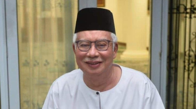 Najib anggap alasan Azhar enggan buka parlimen sebagai 'ajaib'