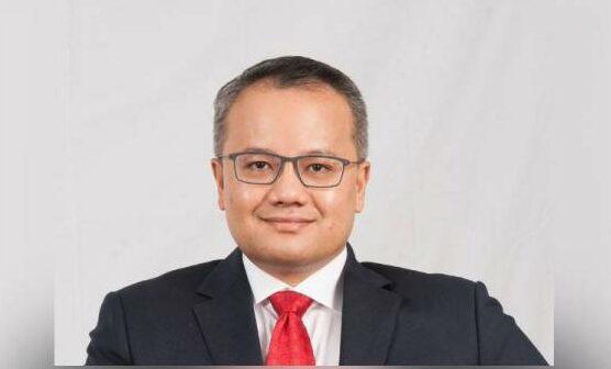 Rizal Rickman ganti Zeti sebagai pengerusi Sime Darby Property