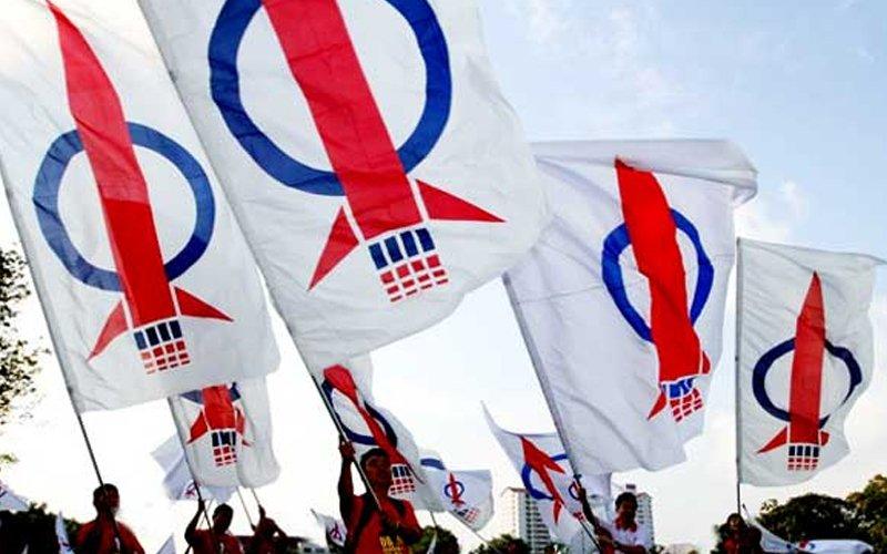 DAP kuat menghasut bukan Melayu