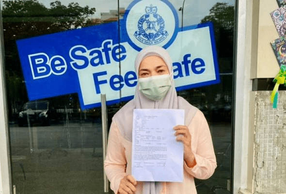 """Jangan Jadi Kambing Hitam Sis.."" Instagram Pengurus Media Sosial Ibu Neelofa Dihujani Komen Netizen"