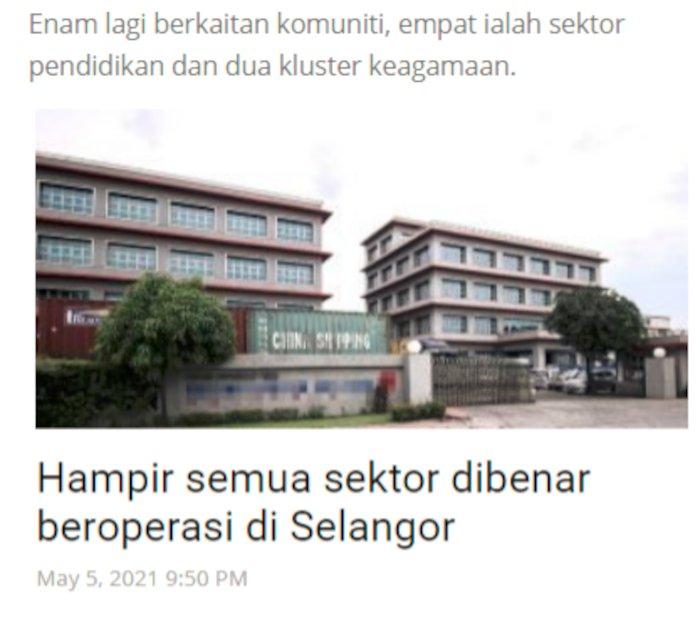Saya amat kesal - Najib Razak