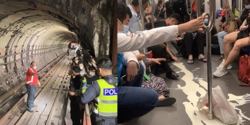 Kemalangan LRT: 3 mangsa alami pendarahan otak, dirawat di ICU - HKL