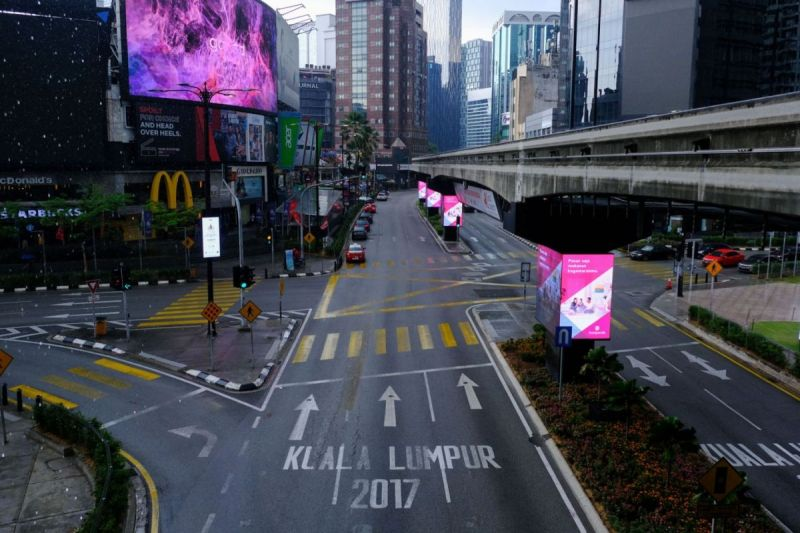 PM kata negara rugi RM1 bilion sehari dalam PKP 3.0