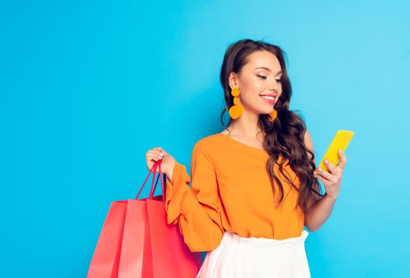Sustainability and phygital shopping: Two major challenges for the luxury sector