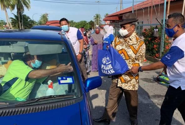 UMNO tidak akan desak kerajaan adakan PRU15