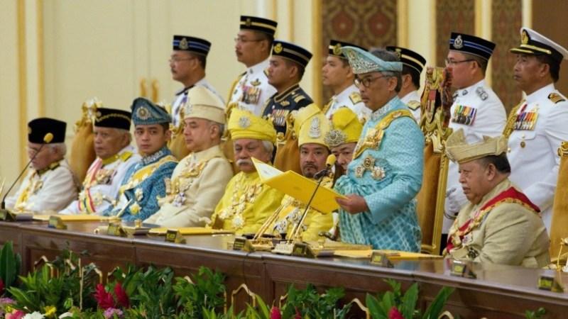 Majlis Raja-Raja berkata tiada keperluan lanjut darurat