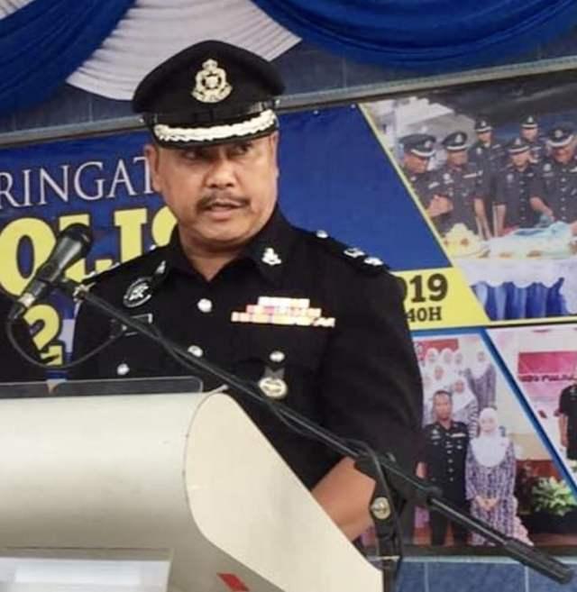 Polis siasat dakwaan MB Kedah 'test drive' kereta ketika PKP Penuh