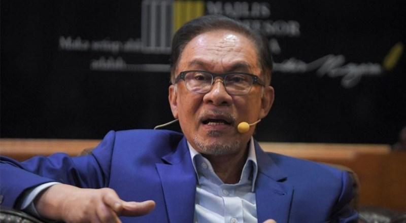 Anwar: PKR tak boleh 'terlalu keras' tolak segala bentuk kerjasama politik