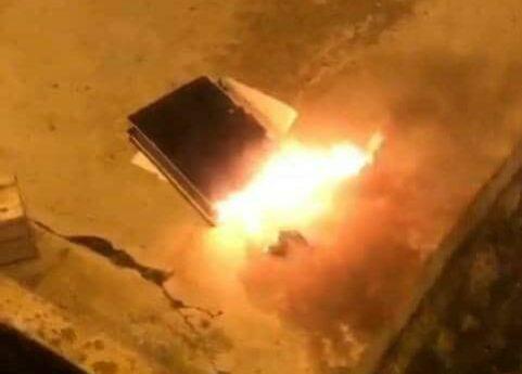 Polis tahan lelaki bakar Al-Quran