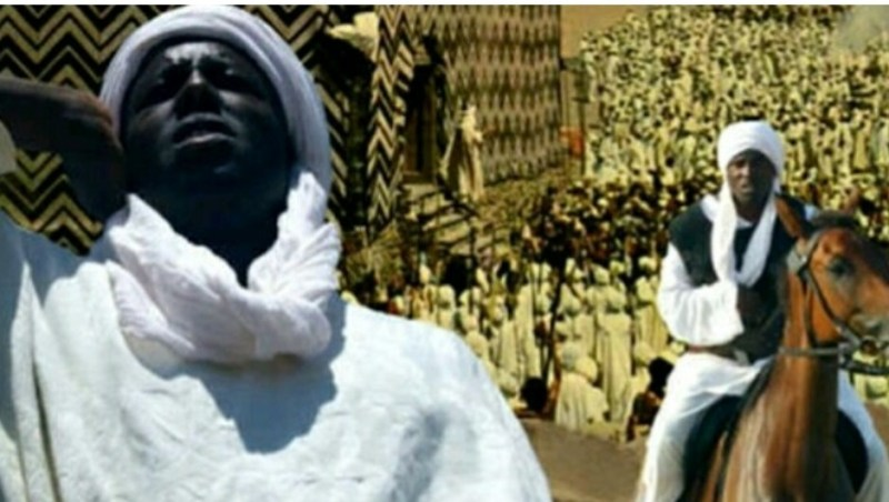 """Kerana sebut """"Mak kau hitam"""" ini tindakan Bilal terhadap Abu Dzar. Agaknya kalau sebut """"Mak kau hijau"""" apa jadinya?"""