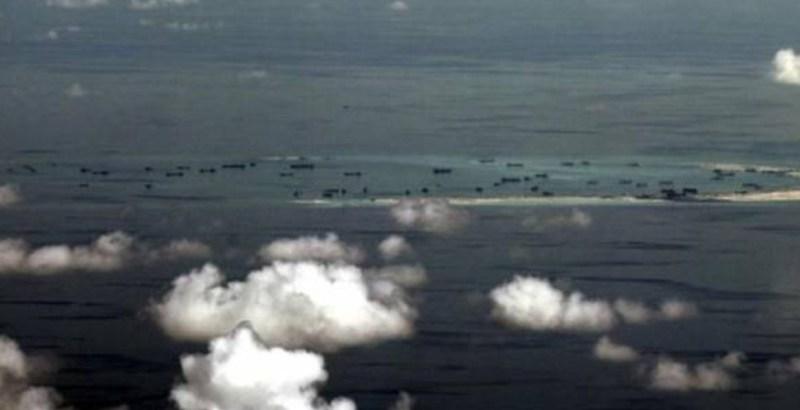Ceroboh ruang udara: Apa agenda Israel, Amerika dan China di Asia Tenggara?