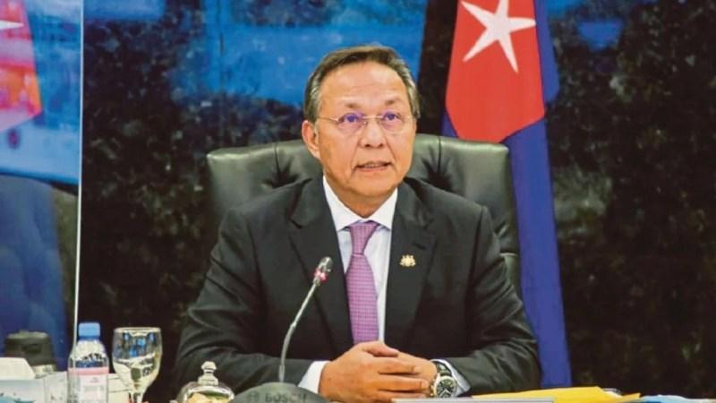COVID-19: Johor umum Pakej Ransangan Ekonomi 3.0