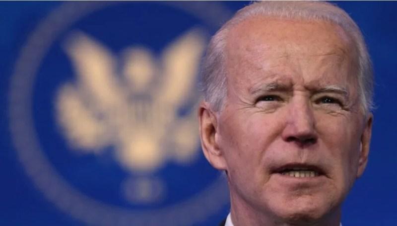 Amerika bawah Biden tambah senarai hitam syarikat China