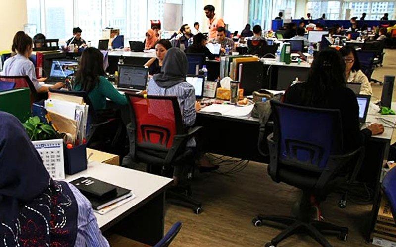 Syarikat ditutup 7 hari, denda RM50,000 jika langgar arahan kerja dari rumah masa 'lockdown'