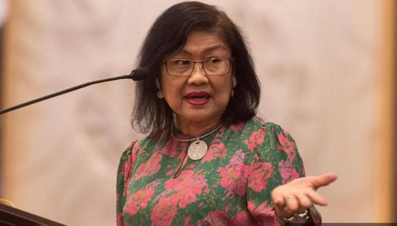 Rafidah: Mana strategi dalam pelan pemulihan Covid-19?