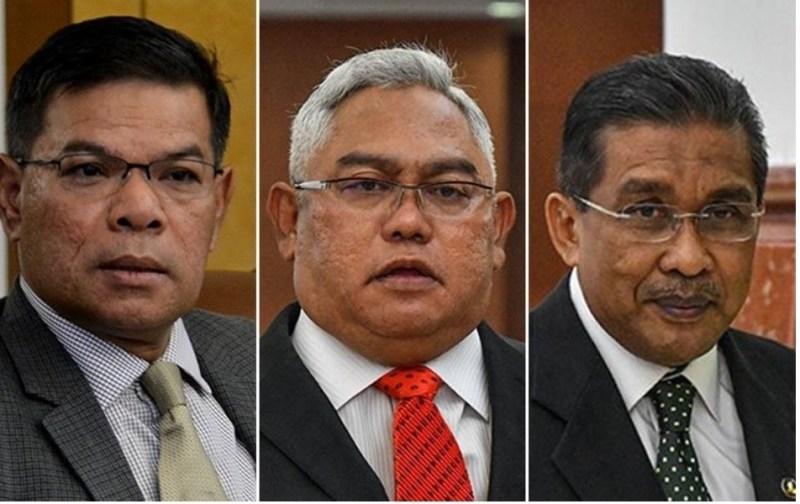 Darurat: Jawatankuasa Khas patut nasihat Agong, bukan Kabinet
