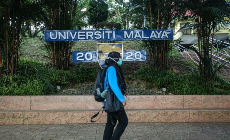 Malaysia's UM slides to 65th spot globally in QS world university rankings; Taylor's, UCSI, UTP, UUM, Sunway climb higher