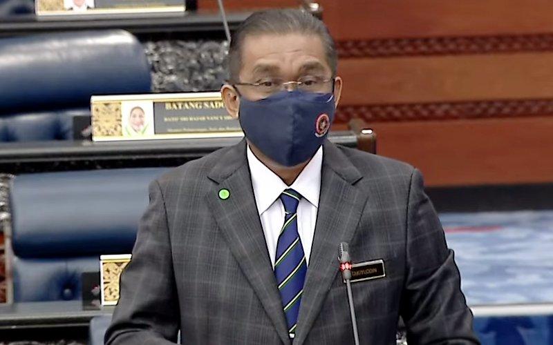 Usul rujuk Takiyuddin ke Jawatankuasa Hak dan Kebebasan Parlimen diteliti