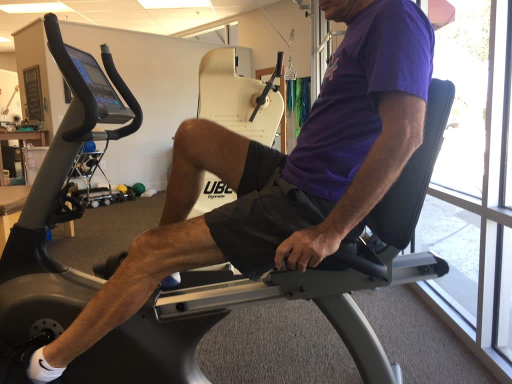 1 Year After Knee Replacement Surgery | 12 Months Of Healing
