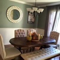 Update: Dining Room Makeover