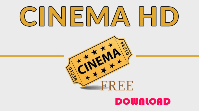 cinema hd apk download