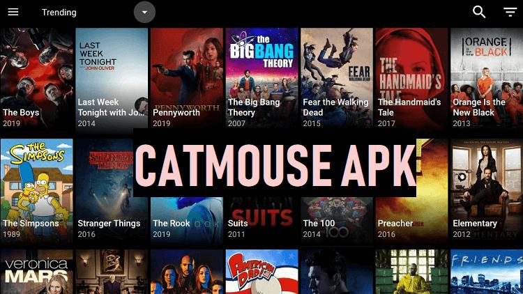 catmouse apk v1 7